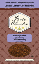 Load image into Gallery viewer, Cowboy Coffee - 100g Pouch