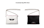 Load image into Gallery viewer, Purse-Crossbody bag with chain