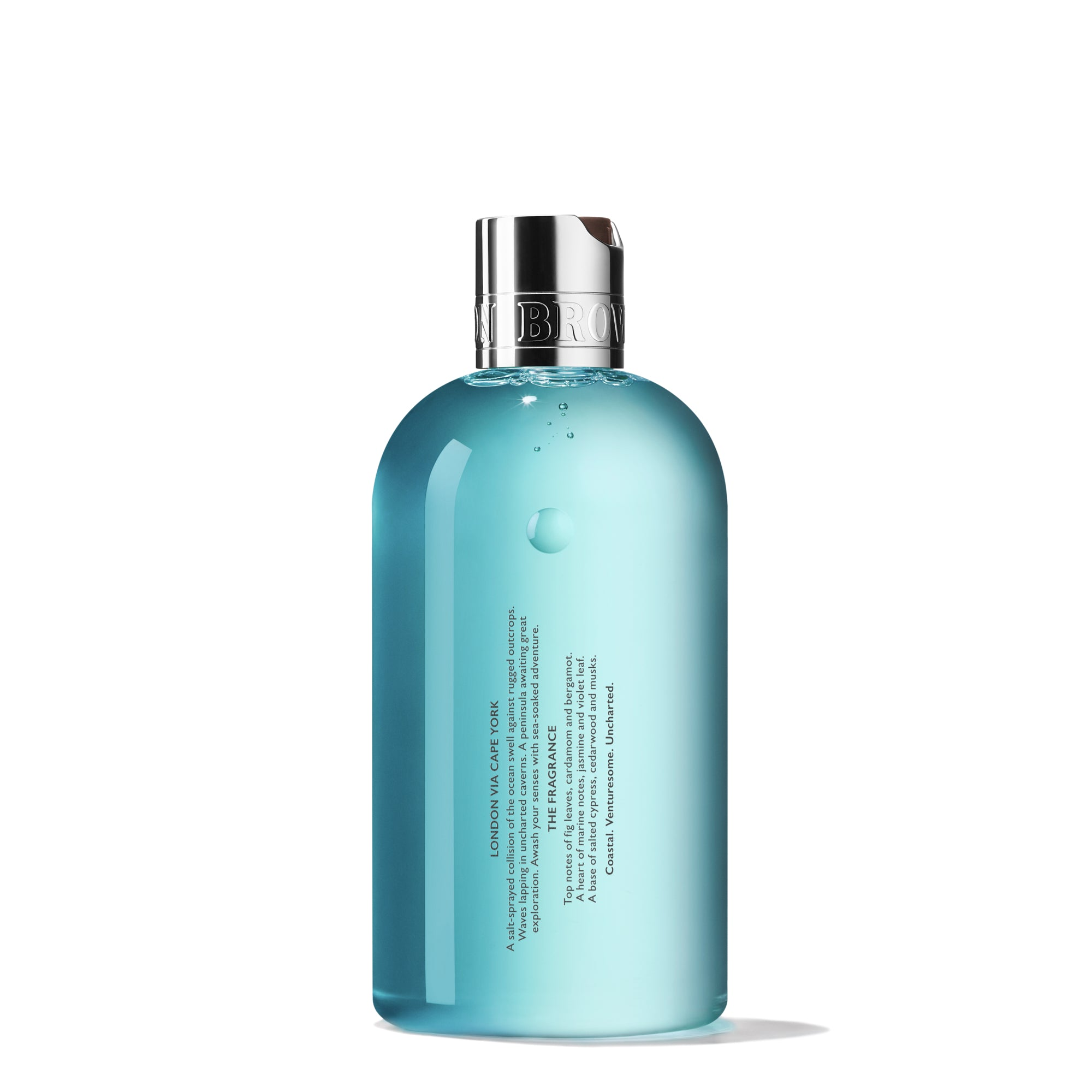 Coastal Cypress & Sea Fennel Bath & Shower Gel