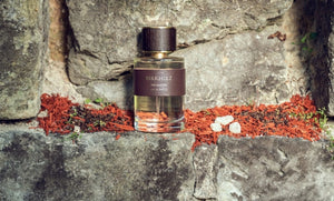 Woody-Collection Sir Santal