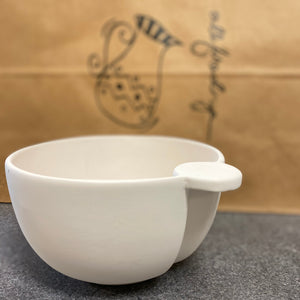Topperware Bowl