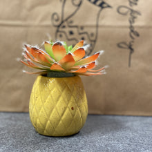 Load image into Gallery viewer, Pineapple Planter