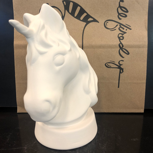 Unicorn Bust Bank