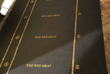 Red Red Meat - 8LP Book