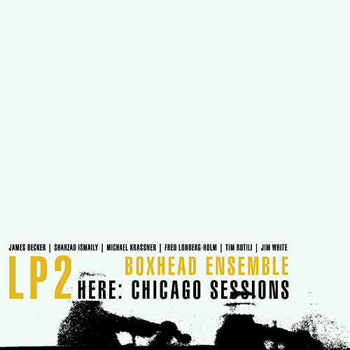 Here: Chicago Sessions
