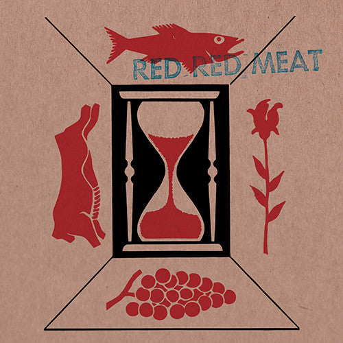 Red Red Meat