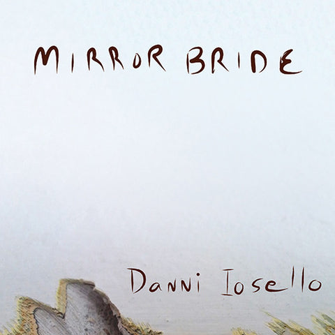 Mirror Bride - Book