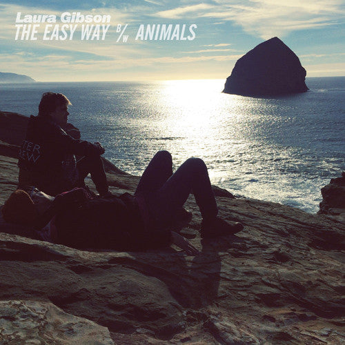*PRE-ORDER* The Easy Way b/w Animals