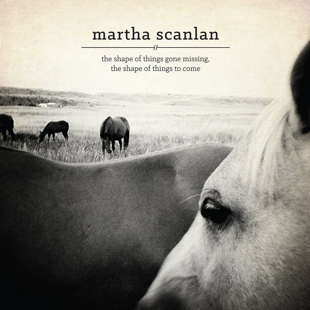 Martha Scanlan - 4 CD Bundle