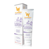 All Natural Antiplaque Toothpaste 110gm