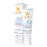 All Natural Whitening Toothpaste 110gm