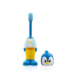 BrushCare Kids Pop-Up Extra Soft Toothbrush