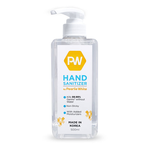 PW Hand Sanitizer 500ml