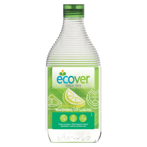 Ecover Washing Up Liquid - Lemon & Aloe Vera 950ml