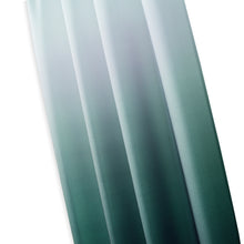"Load image into Gallery viewer, Dainty Home Shades Ombre 160"" x 84"" Window Curtain Set Of 4 (40"" Each)"