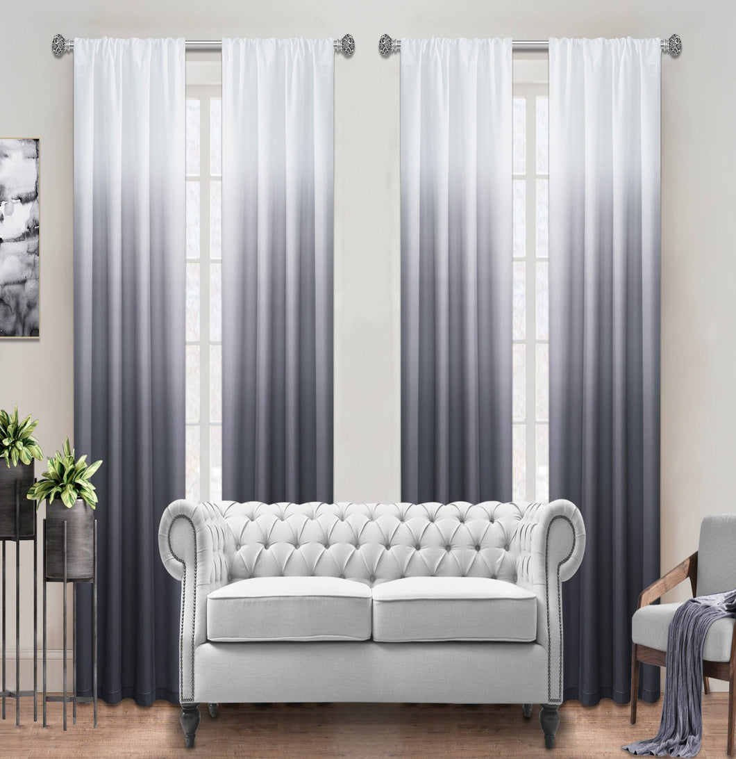 Dainty Home Shades Ombre 160