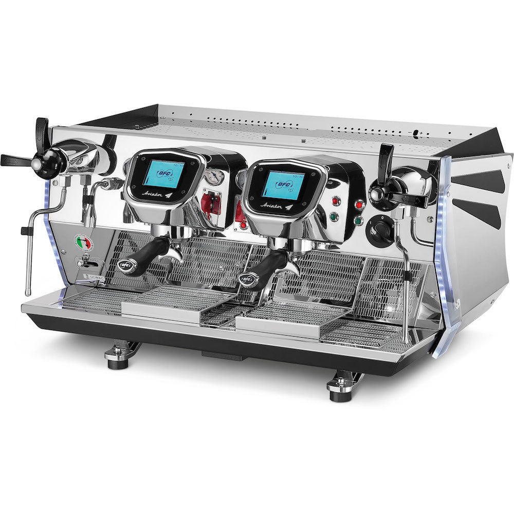 BFC Aviator Espresso Machine