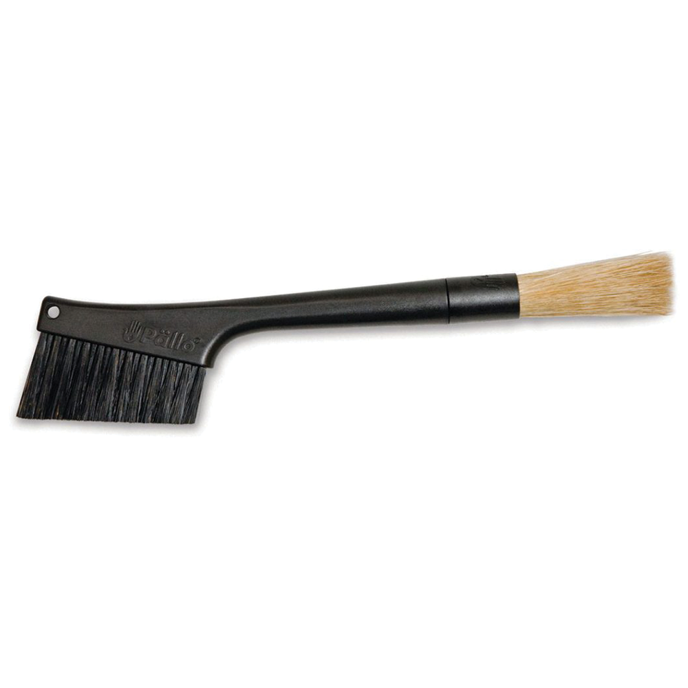 GrindMinder Combination Brush