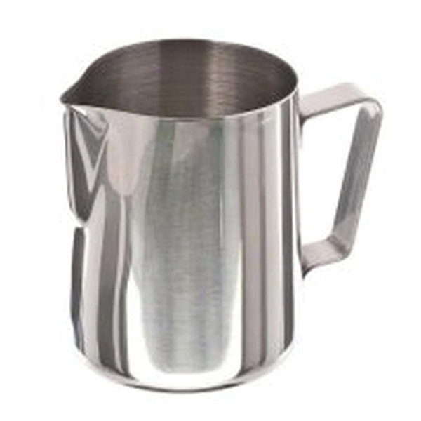 SS 304 Milk Pitcher 23.6 oz