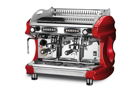 BFC Lira - 2 Group Compact Espresso Machine