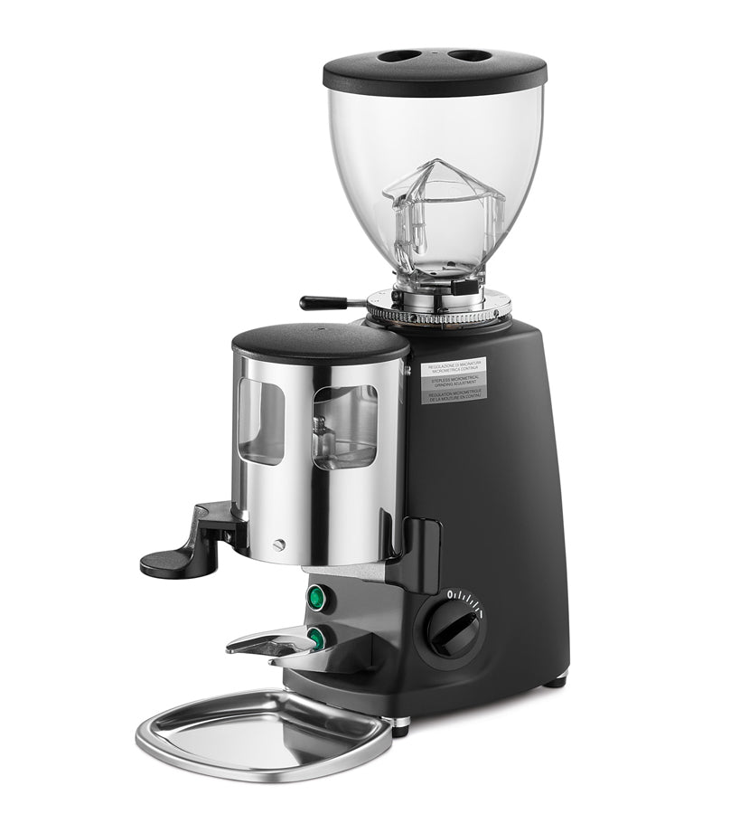 Mazzer Mini Doser with Timer Grinder