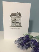 Load image into Gallery viewer, New home card, greetings card, for new home owners