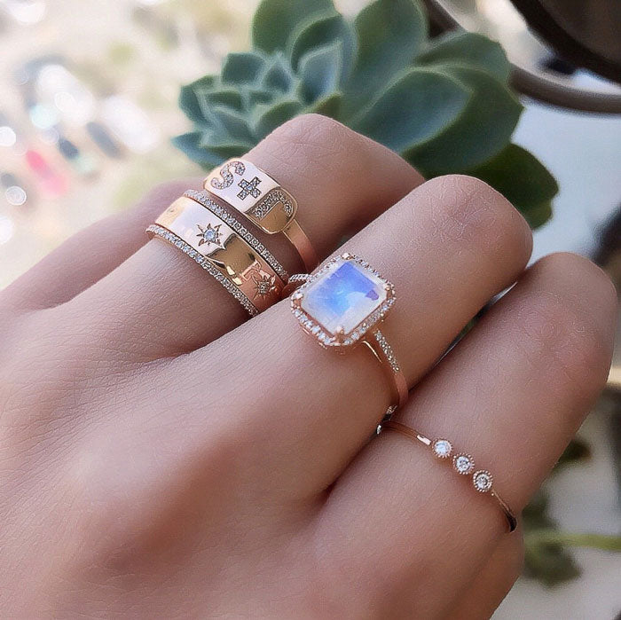 4 Must-Have Rainbow Moonstone Jewelry Pieces