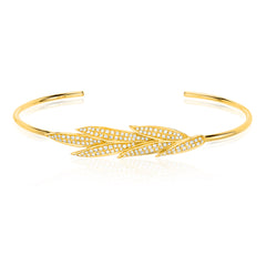 wheat sheaf bangle