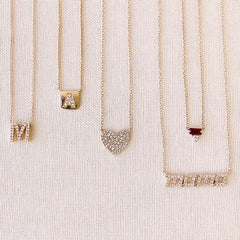mama's collection necklaces