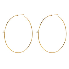 50mm souli hoops