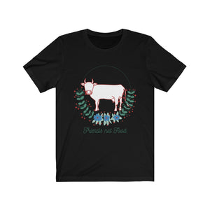 Cows Are Friends Tee