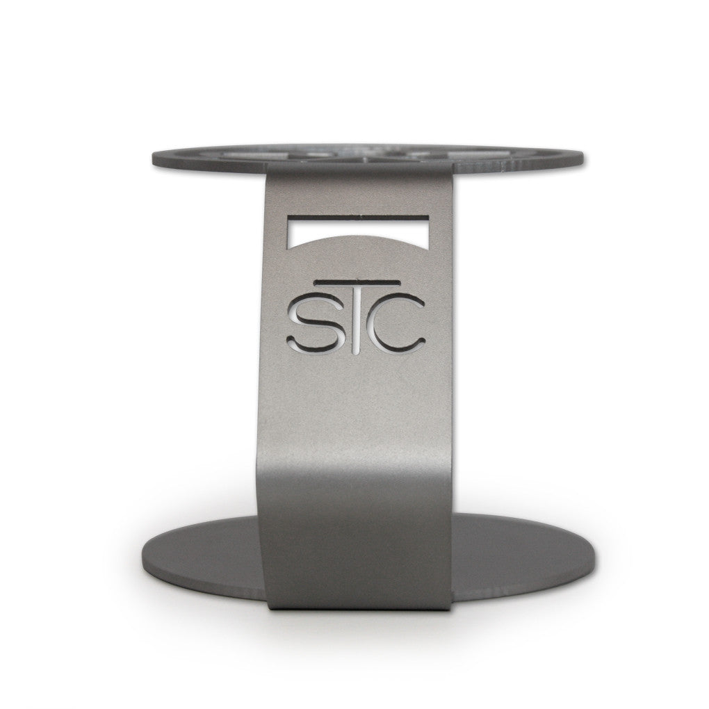 STC Burner Stand - Single
