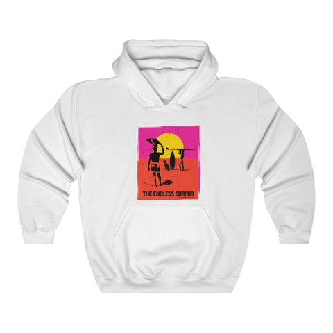 Unisex Endless surFUR Heavy Blend™ Hooded Sweatshirt
