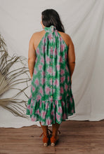 "Load image into Gallery viewer, Floral Spray ""Flora"" Dress"