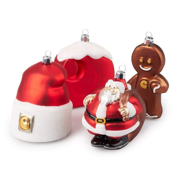 Carhartt WIP Accessories Christmas Ornaments Set