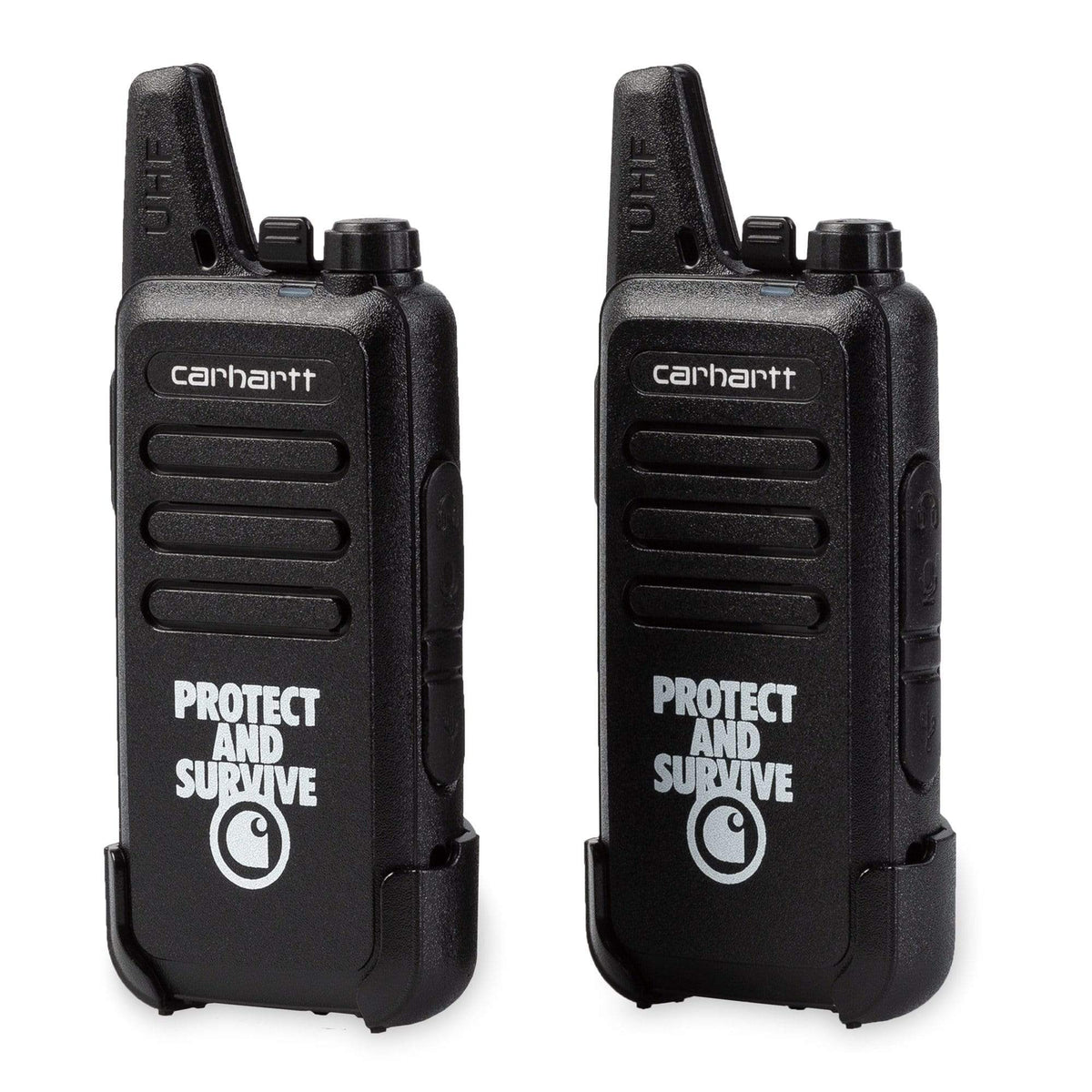 Protect Survive Walkie Talkie