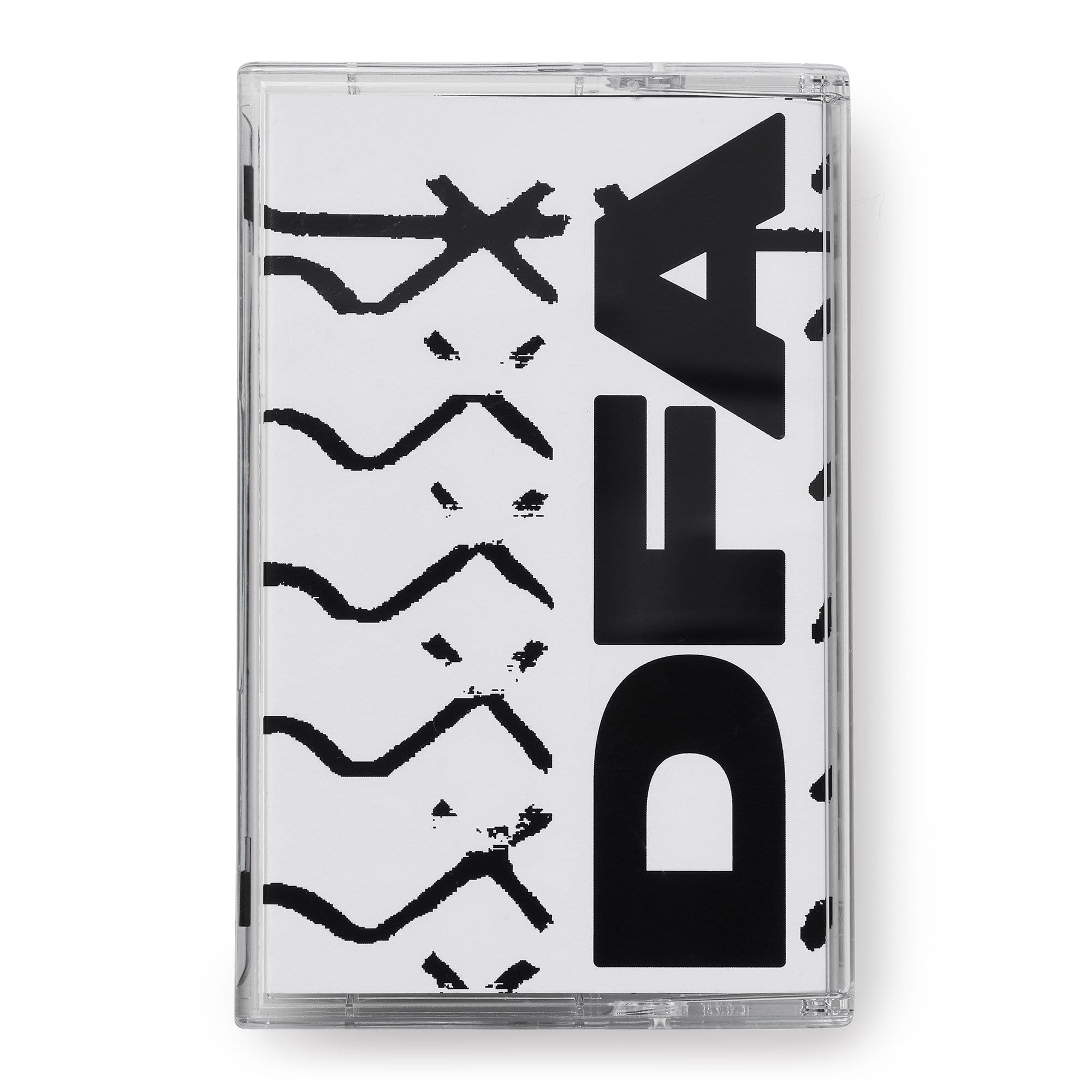 Carhartt WIP Accessories Relevant Parties - DFA Mixtape
