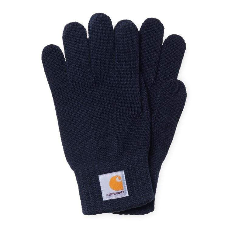 Carhartt WIP Accessories Navy / M/L Watch Gloves