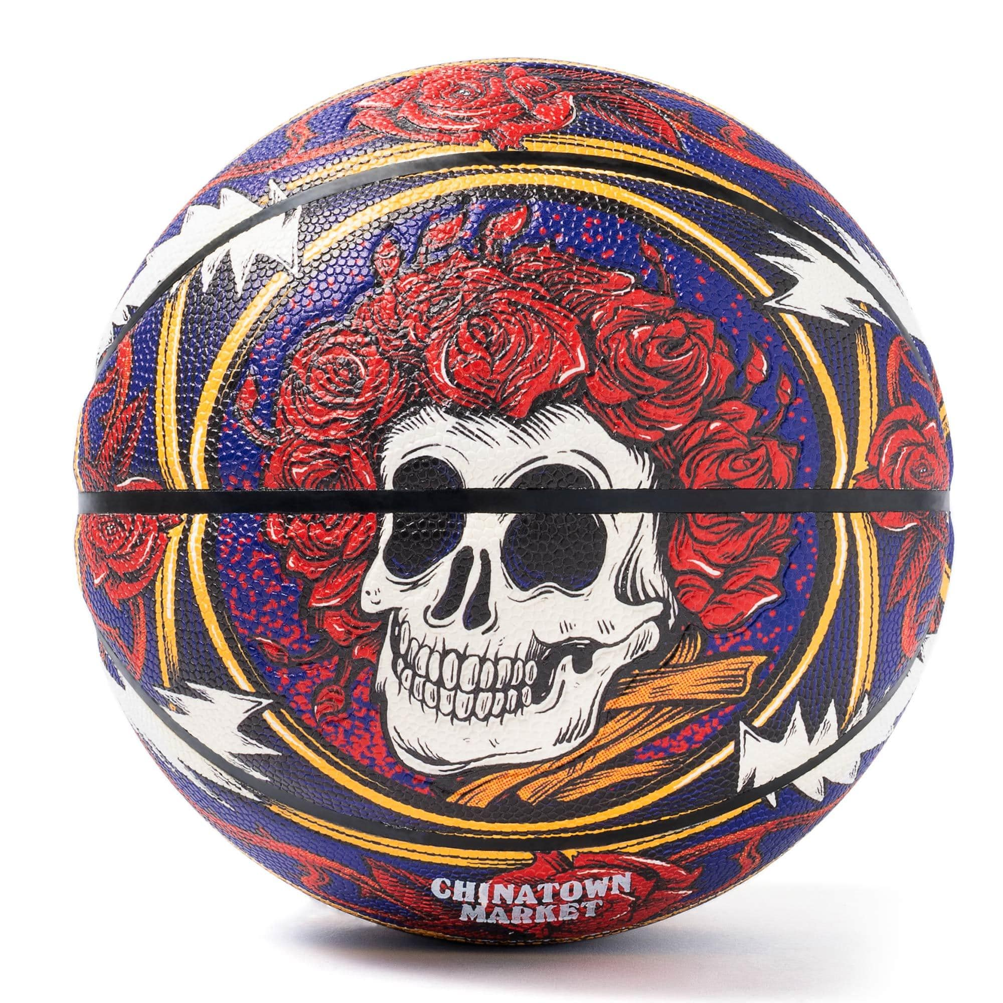 China Town Market Accessories Border Bandana Basketball