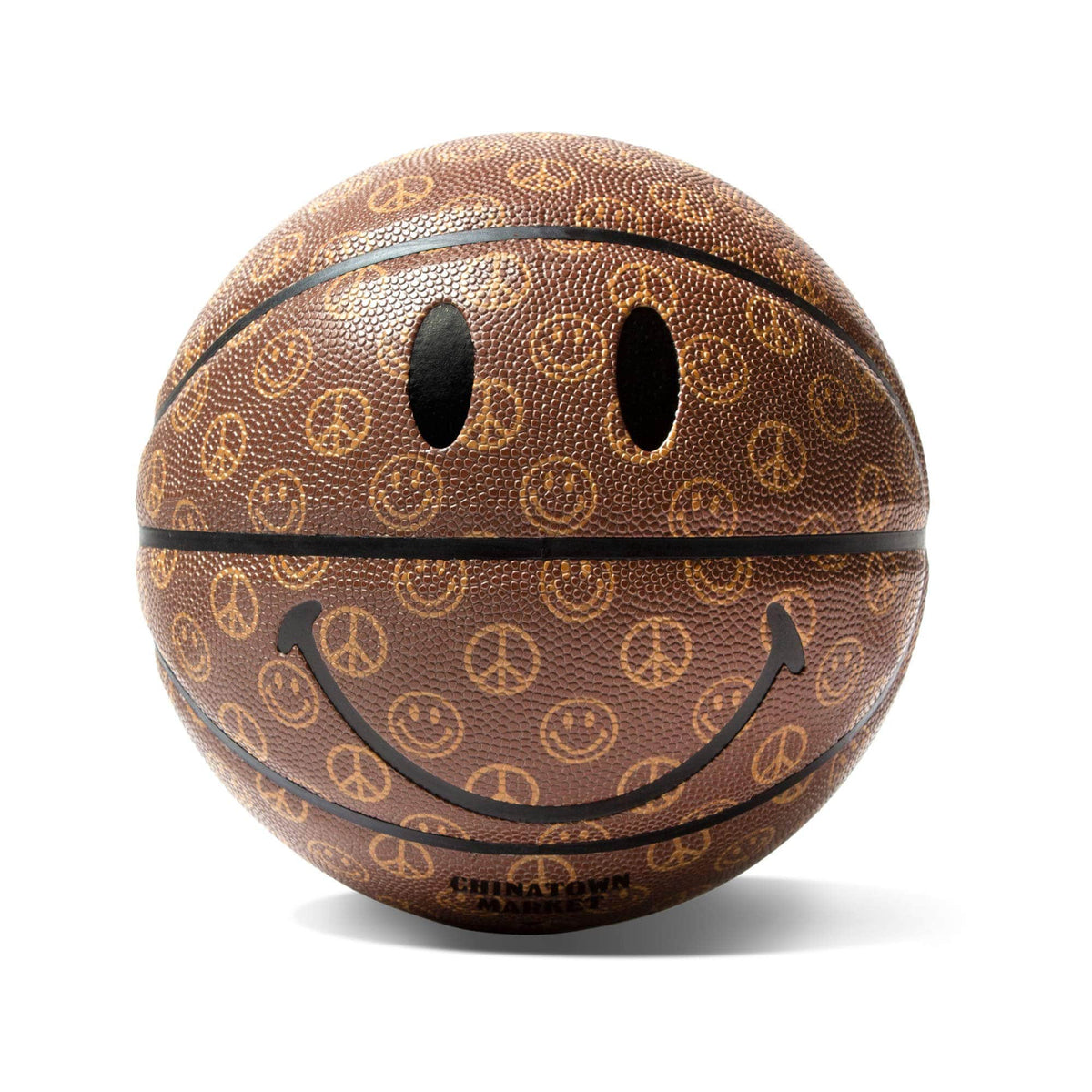 China Town Market Accessories Smiley Cabana Basketball