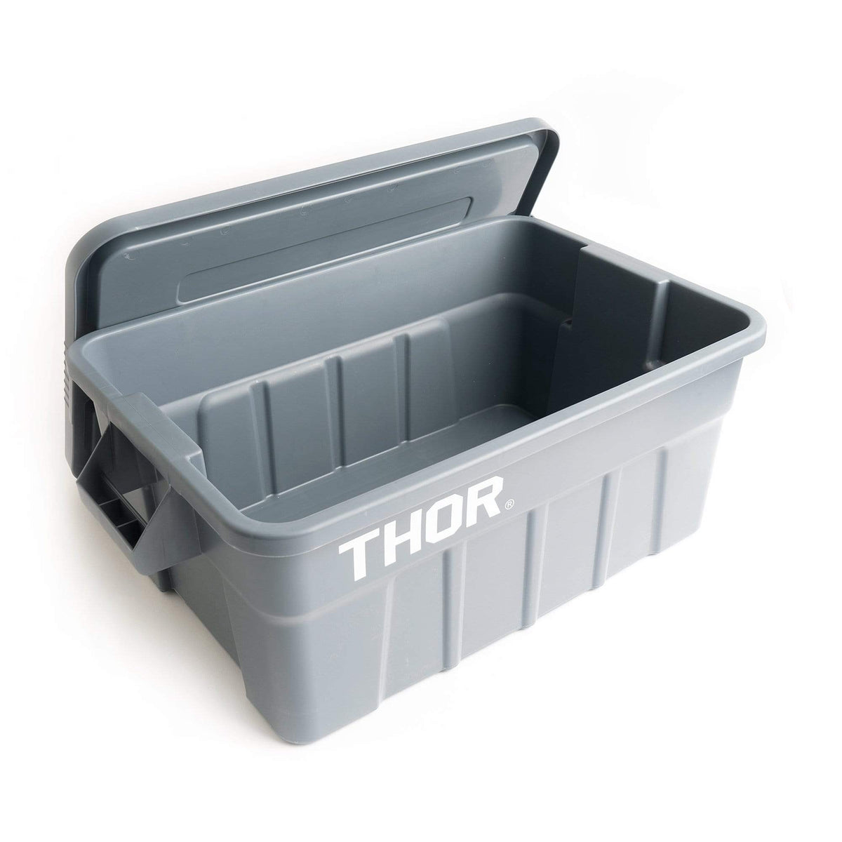 Thor Large Totes with Lid 53L Box
