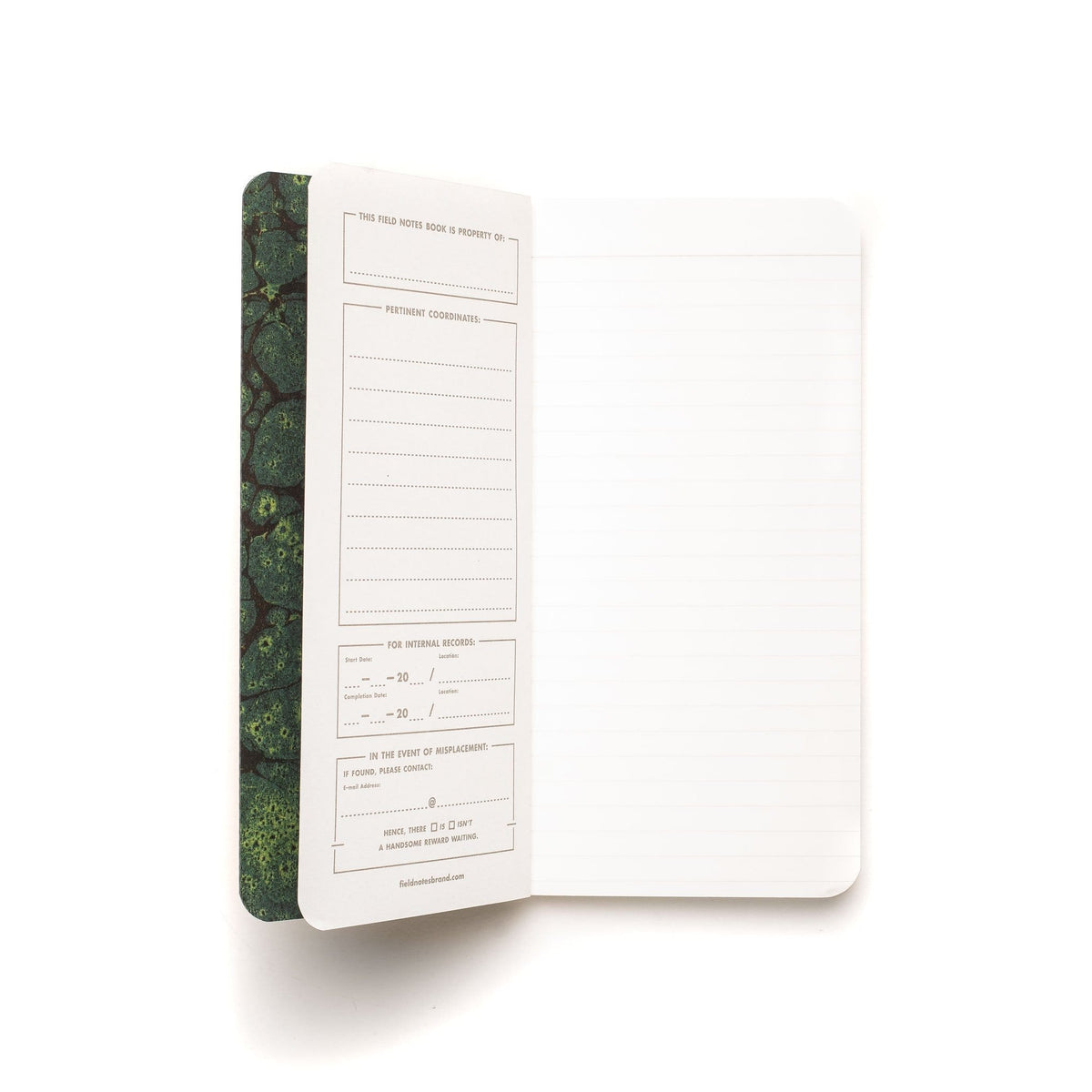 End Papers (2er Pack)
