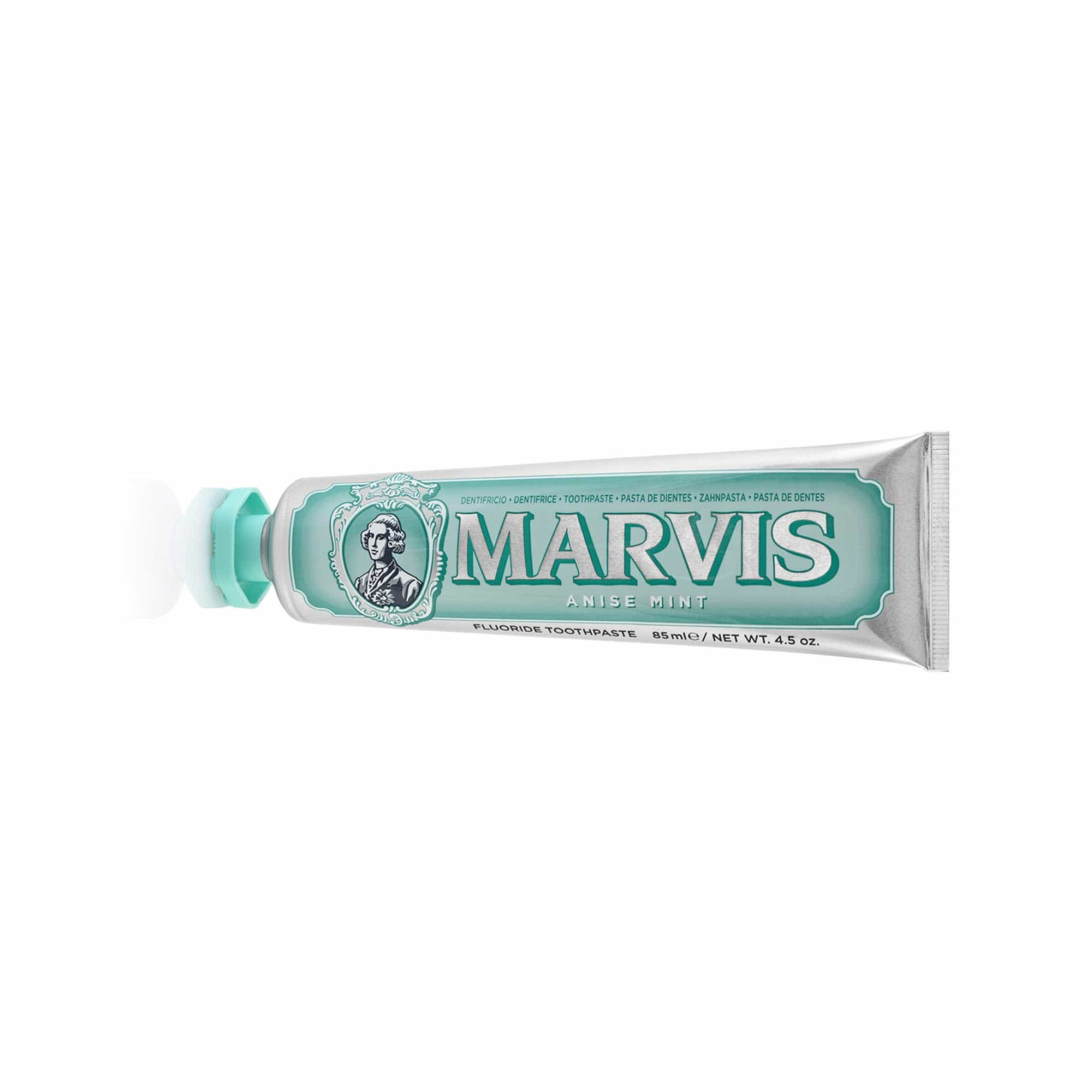 Marvis Mint Badezimmer Anise Mint 85ml Zahncreme