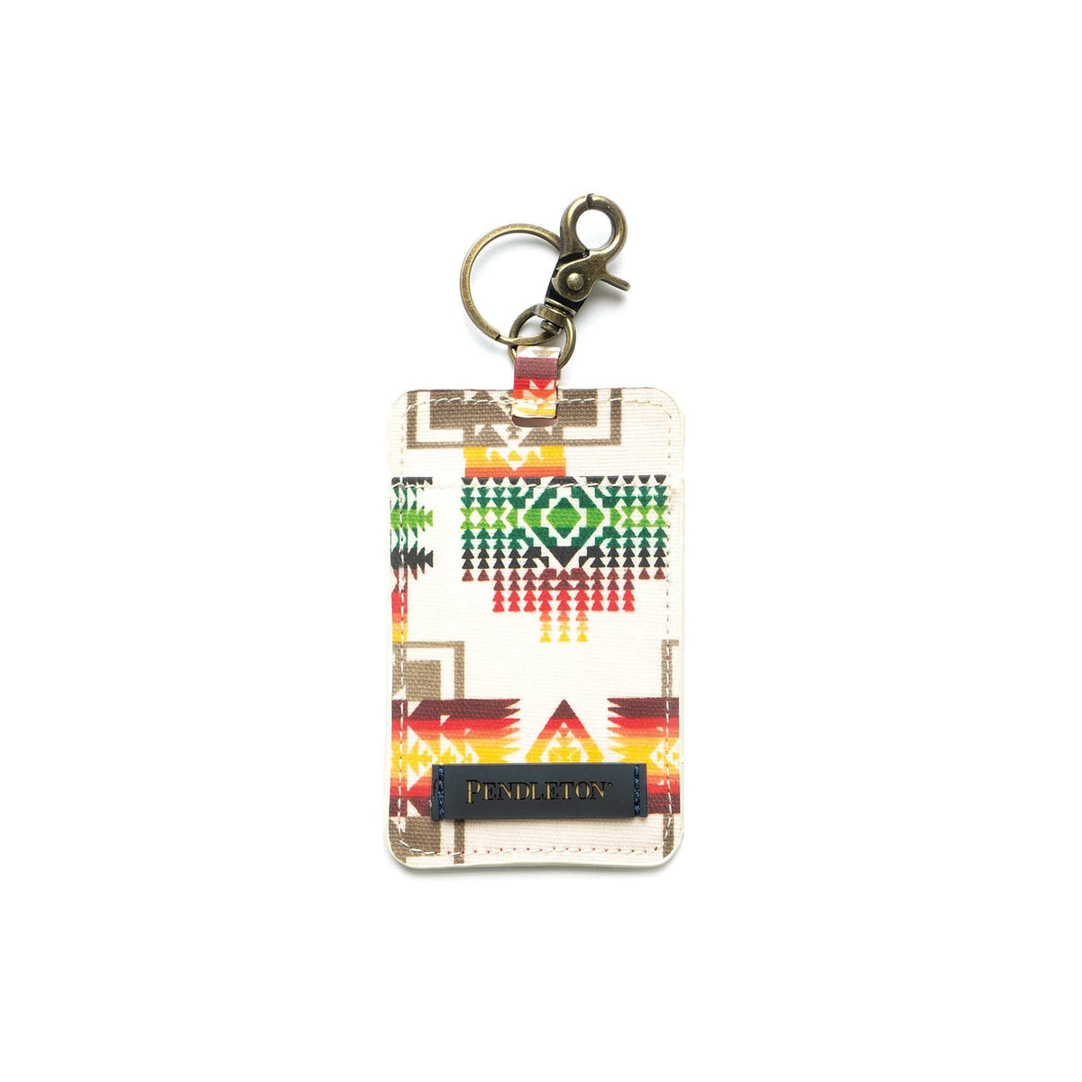 Canopy Canvas Luggage Tag