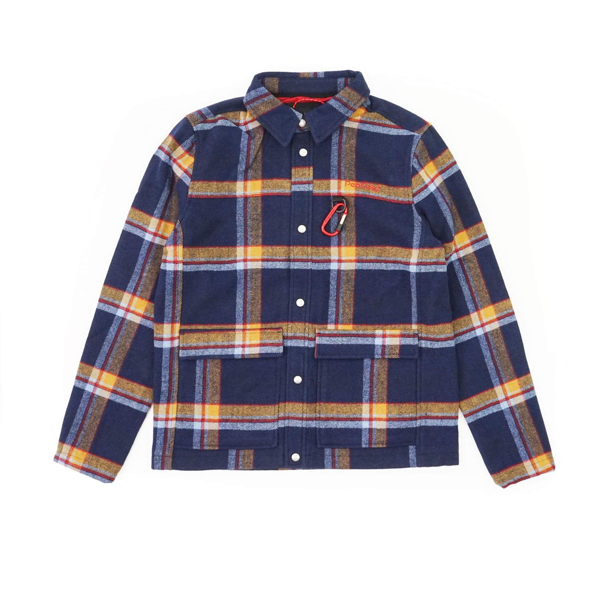 Penfield Jacken M BILLTON Check Jacket