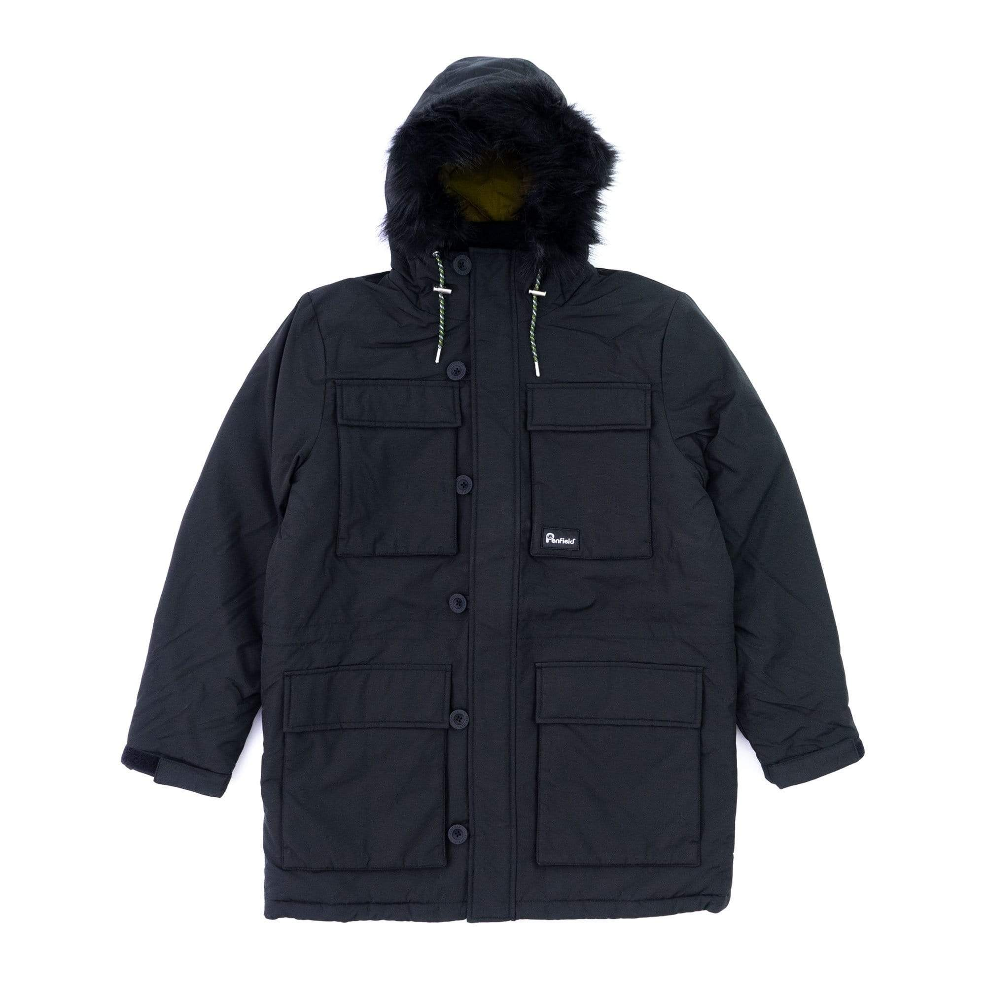 Penfield Jacken MAPLE Parker Jacket