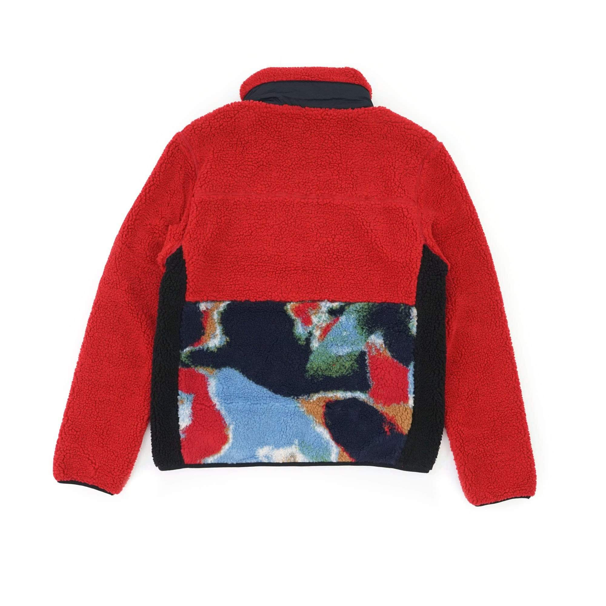 Penfield Jacken MATTAWA Print Fleece