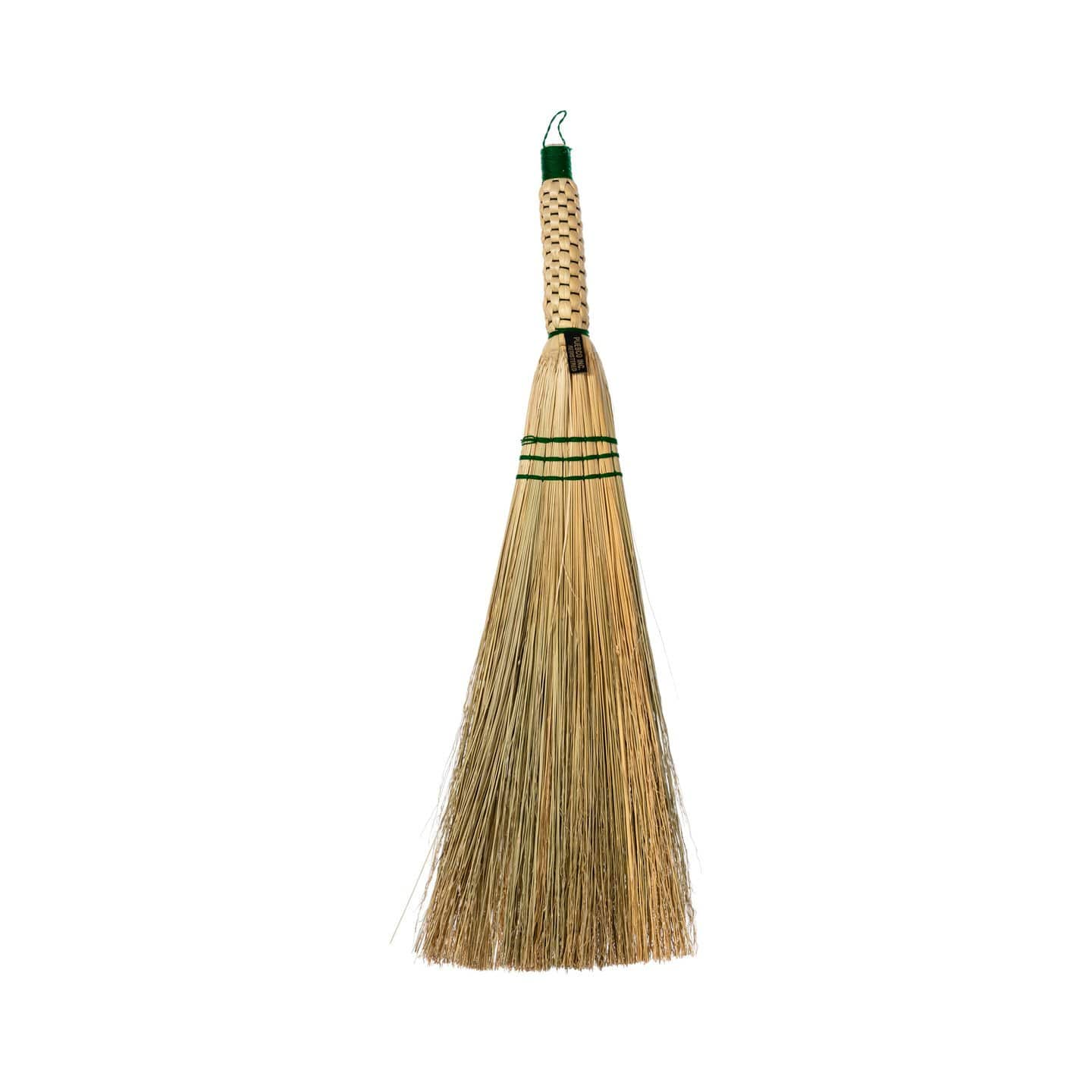Puebco Daily Essentials Beige Hand Broom