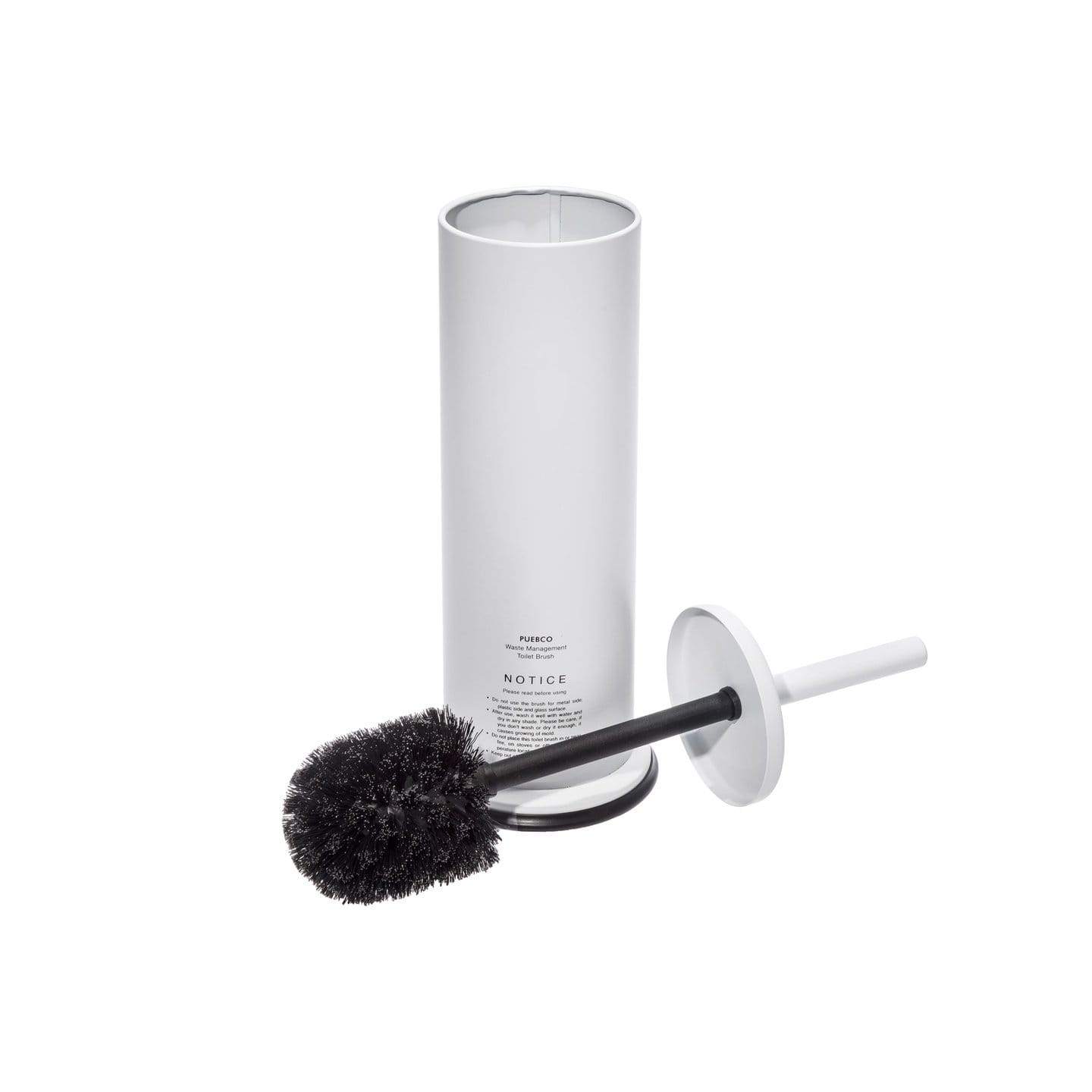 Puebco Badezimmer Toilet Brush