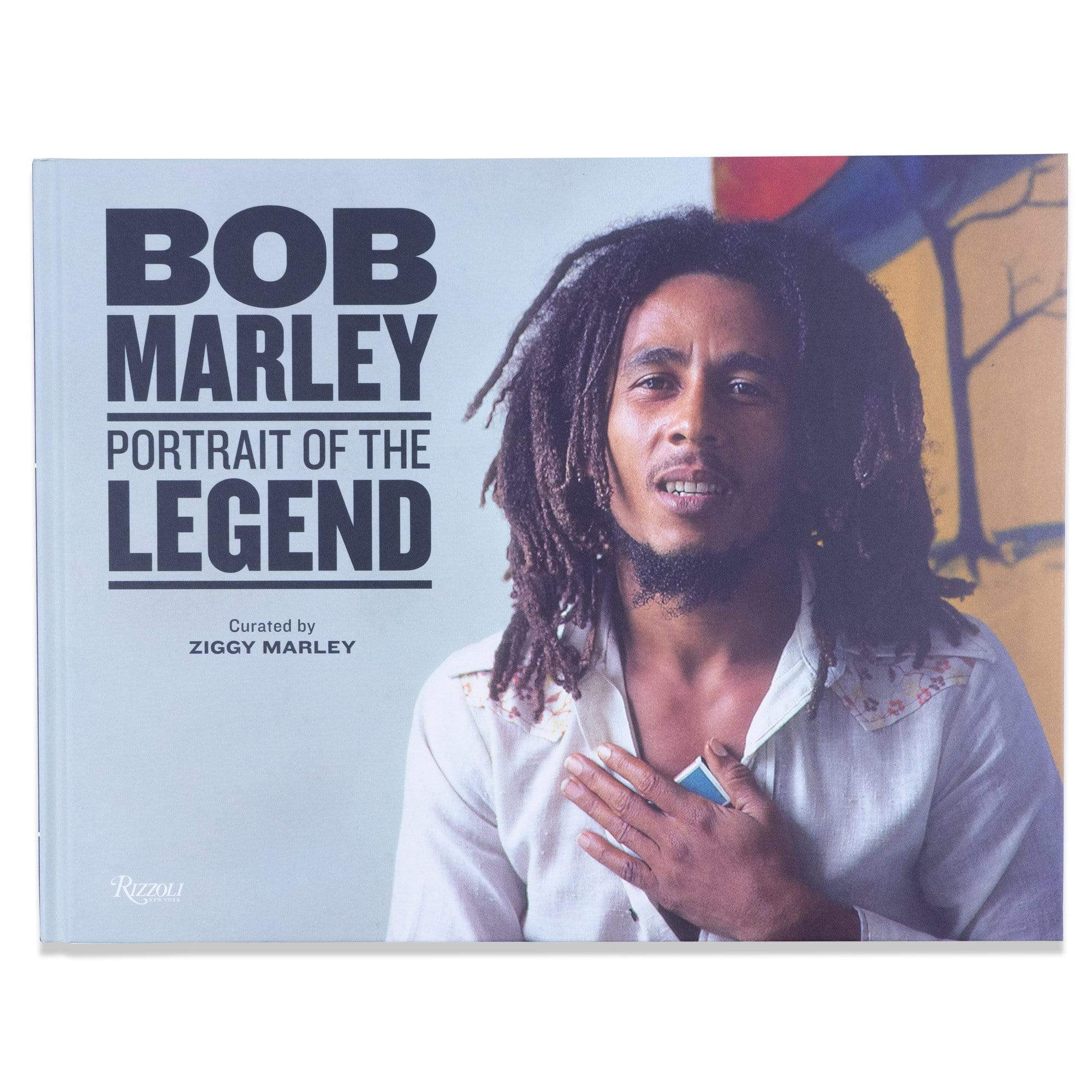 Rizzoli New York Bücher Bob Marley: Portrait of the Legend (Englisch)